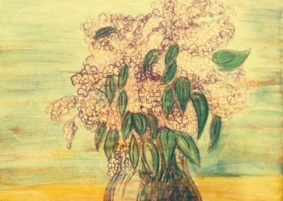 LILACS MOTHER'S DAY